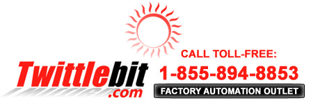 Twittlebit.com | The Original Industrial Automation Store!
