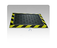 CES Safety Mats