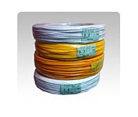 PVC wire marking tube