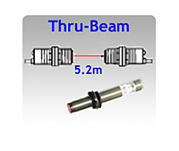 Photoelectric-thrubeam-M12