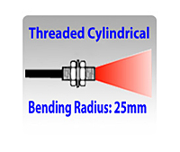 Fiber-diffuse-threaded-25mm