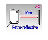 Photoelectrics-AC-Retro-RP76