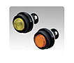 DR30D0L Pilot lights