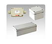 Industrial junction boxes